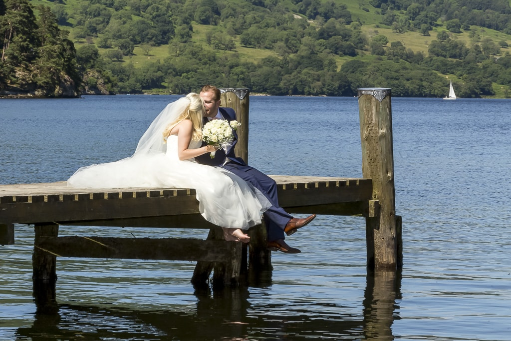 Ullswater Wedding - Jeff Turnbull Photography