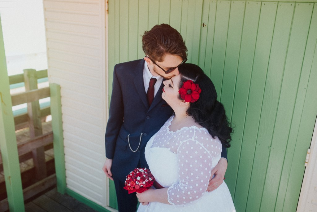 Whitstable Wedding - Becky Ryan Photography