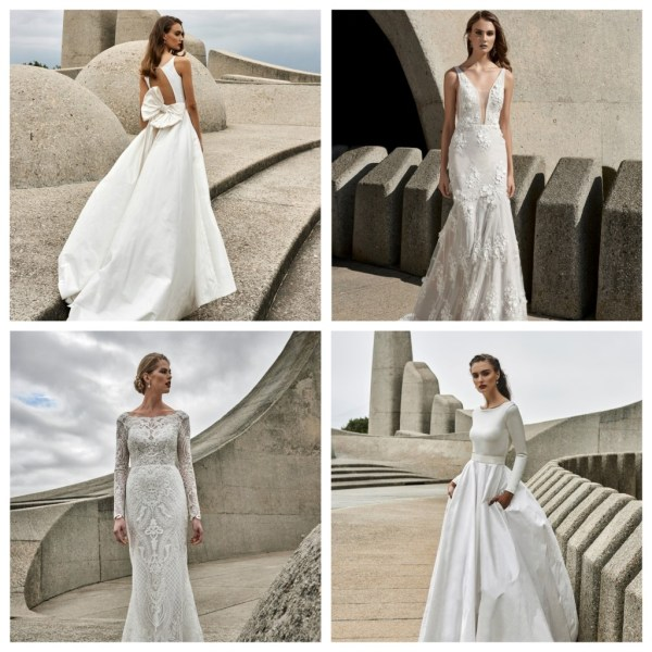 Modernity meets Romance with the 2020 Desire Collection from Elbeth Gillis