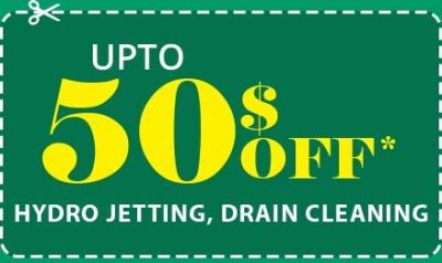Hydro Jetting and Drain Cleaning