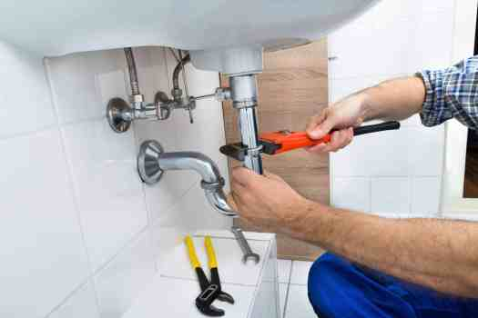 common plumbing repairs in west hollywood