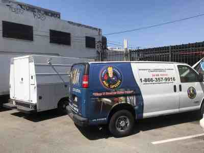 Beverly Hills Plumbing and Hydrojetting