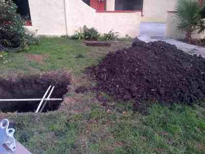 West Hollywood Trenchless Sewer Line Repair