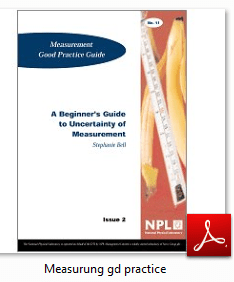 Measure gd practice