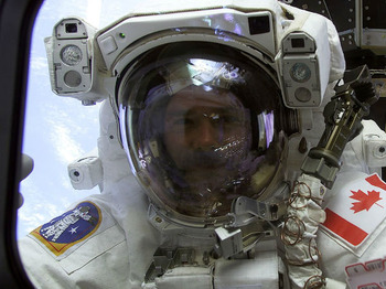 An Evening with Chris Hadfield