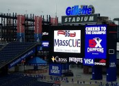 MassCUE's 35th anniversary