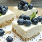 No-bake Mascarpone Cheesecake