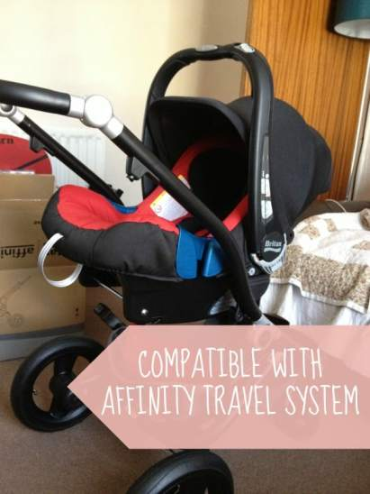 BABY SAFE AFFINITY COMPATIBILITY
