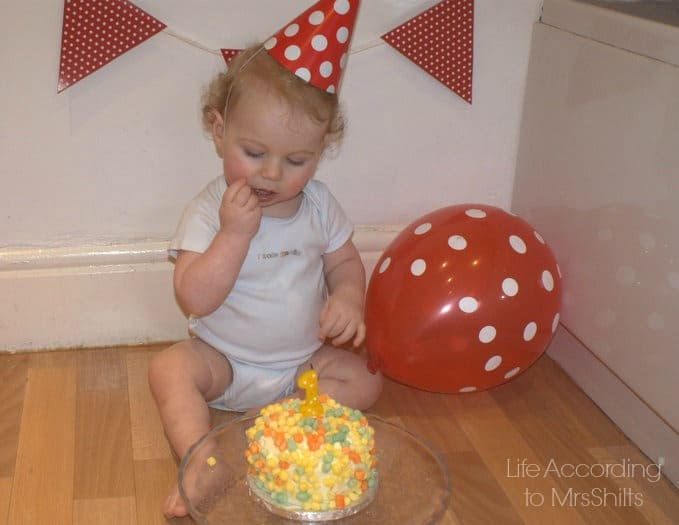 mrsshilts cake smash