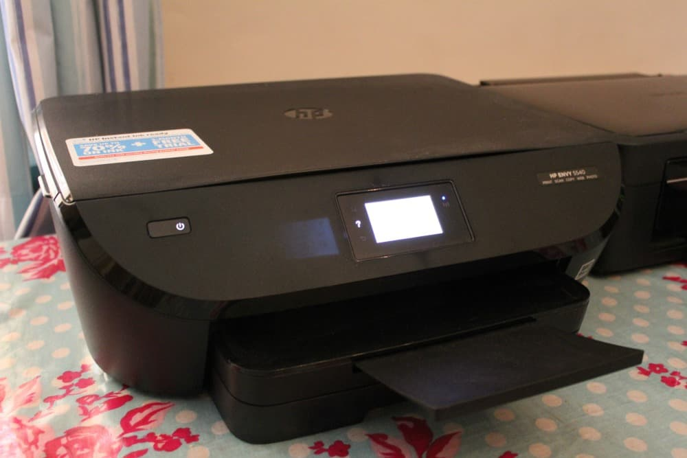 Life According to MrsShilts - Printing at home with HP Envy v Epson EcoTank | Part Two - Life ...