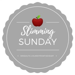 Slimming Sunday logo