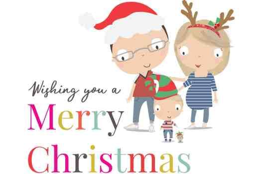 MrsShilts Christmas 2017