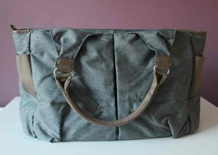 Koodi Lottie changing bag