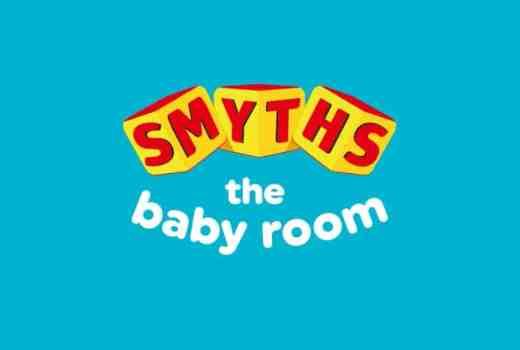 Smyths Baby Room