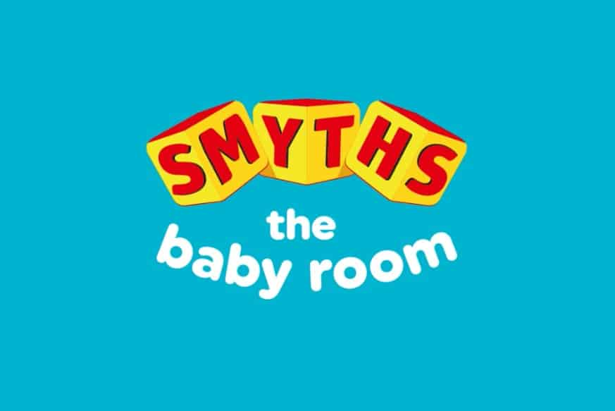 Smyths Baby Room