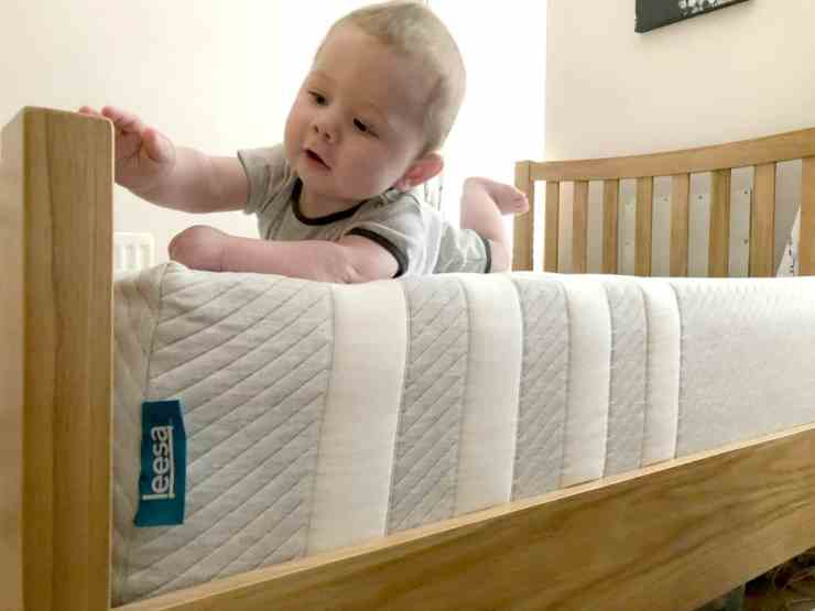 Leesa sleep mattress