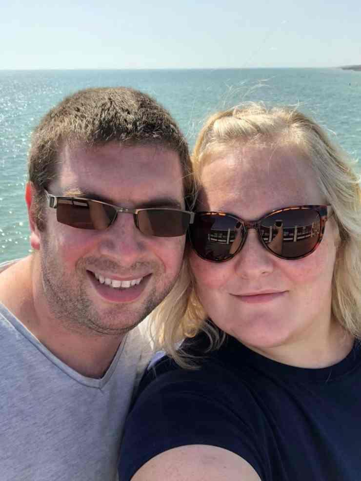 Shiltons Worthing Beach 2018