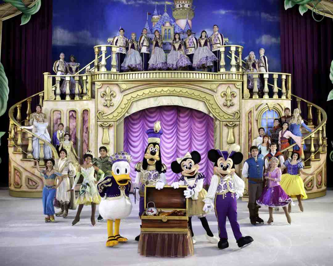 Disney On Ice Birmingham
