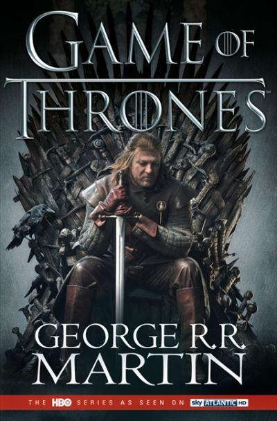 Image result for game of thrones book covers