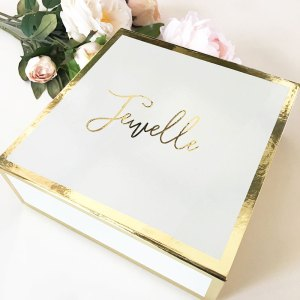 92cffba00 Bridesmaid Proposal Gift Box Personalized Bridesmaid Gift Box ...