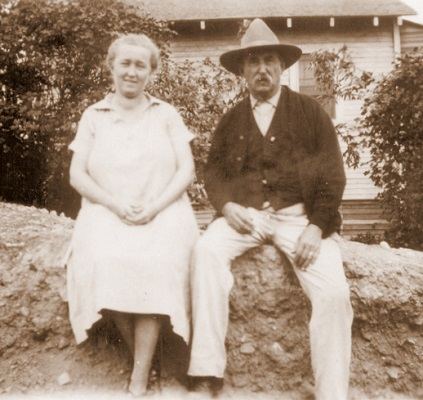 Fernando and Ottie