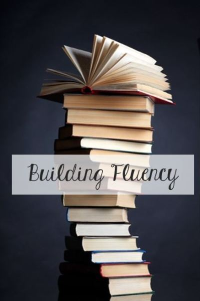 How to Build Fluency in Young Readers