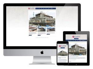 Classic Concrete Forming (Cumming) Responsive Web Design