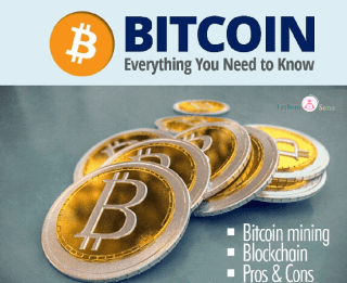 What is Bitcoin? Explained Everything In Detail