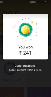 (New Trick) Collect SelfieToffee and Disco stamps-GooglePay 2020 stamps