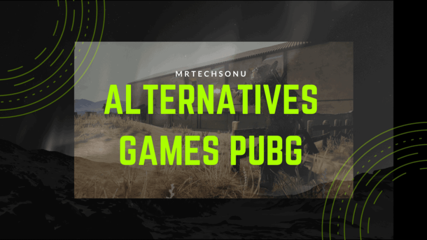 11 best games like pubg for android
