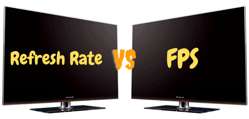 Refresh Rate vs. Frame Rate-Best TV Buying Guide 2020