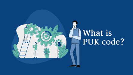 How to get Idea puk code and unlock your idea number