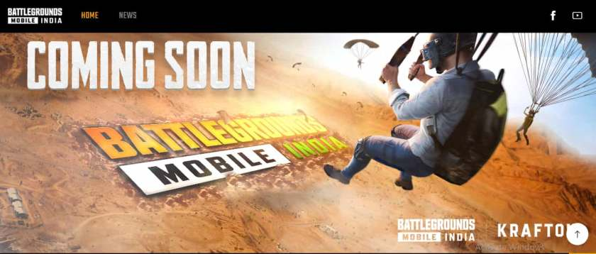 PUBG India | Battlegrounds Mobile India Download APK links | How to pre-register and install the game?