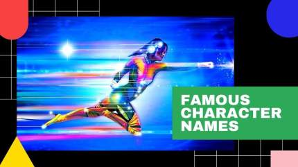 Famous movie character names for PUBG