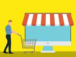 Shopify Drop shipping