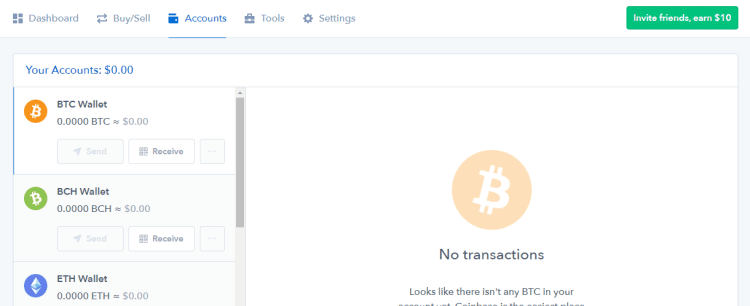 buy neo cryptocurrency coinbase