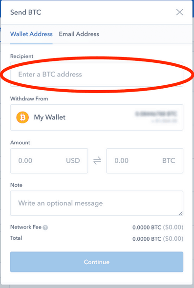 Getting My How Long Does It Take To Transfer From Coinbase To Bittrex To Work