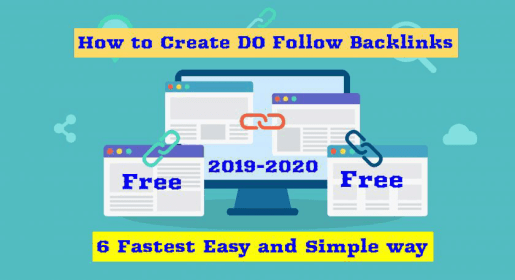 What are dofollow backlinks
