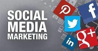 Social Media Mrketing