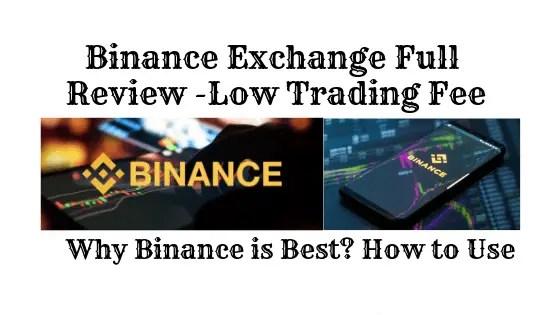 how to buy on binance,how to trade on Binance