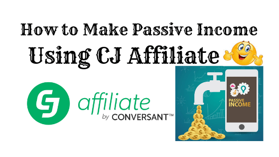 What is CJ Affiliate and how it works