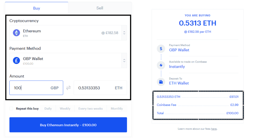 Coinbase Buy or Sell