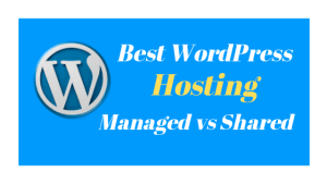 What is WordPress Hosting : Shared vs Managed hosting