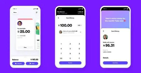 Calibra Wallet Facebook Libra Cryptocurrency