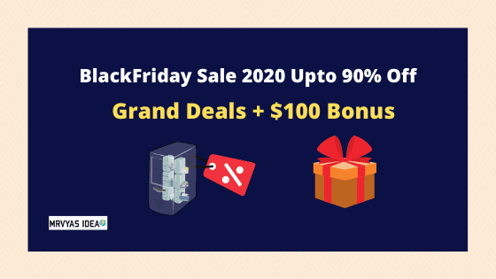 10+ Black Friday Hosting and Domain Deals for 2020 (90% Off)