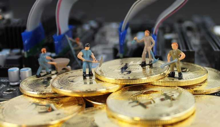 What is bitcoin and mining of bitcoin