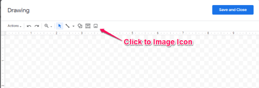 How to flip image in Google Drive