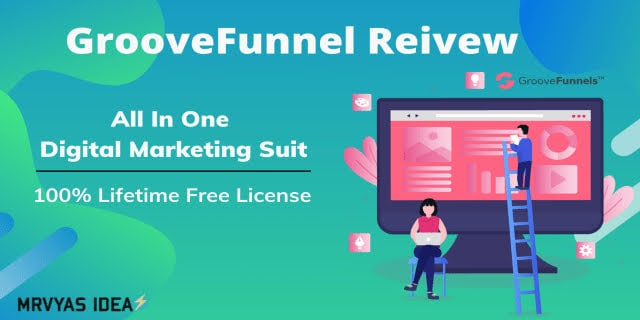 GrooveFunnels Review Pros and Cons