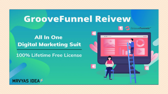 GrooveFunnels Review : Is it ClickFunnels Alternative