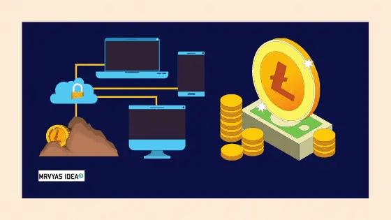 Litecoin Mining | Best Pool,Machine and Software